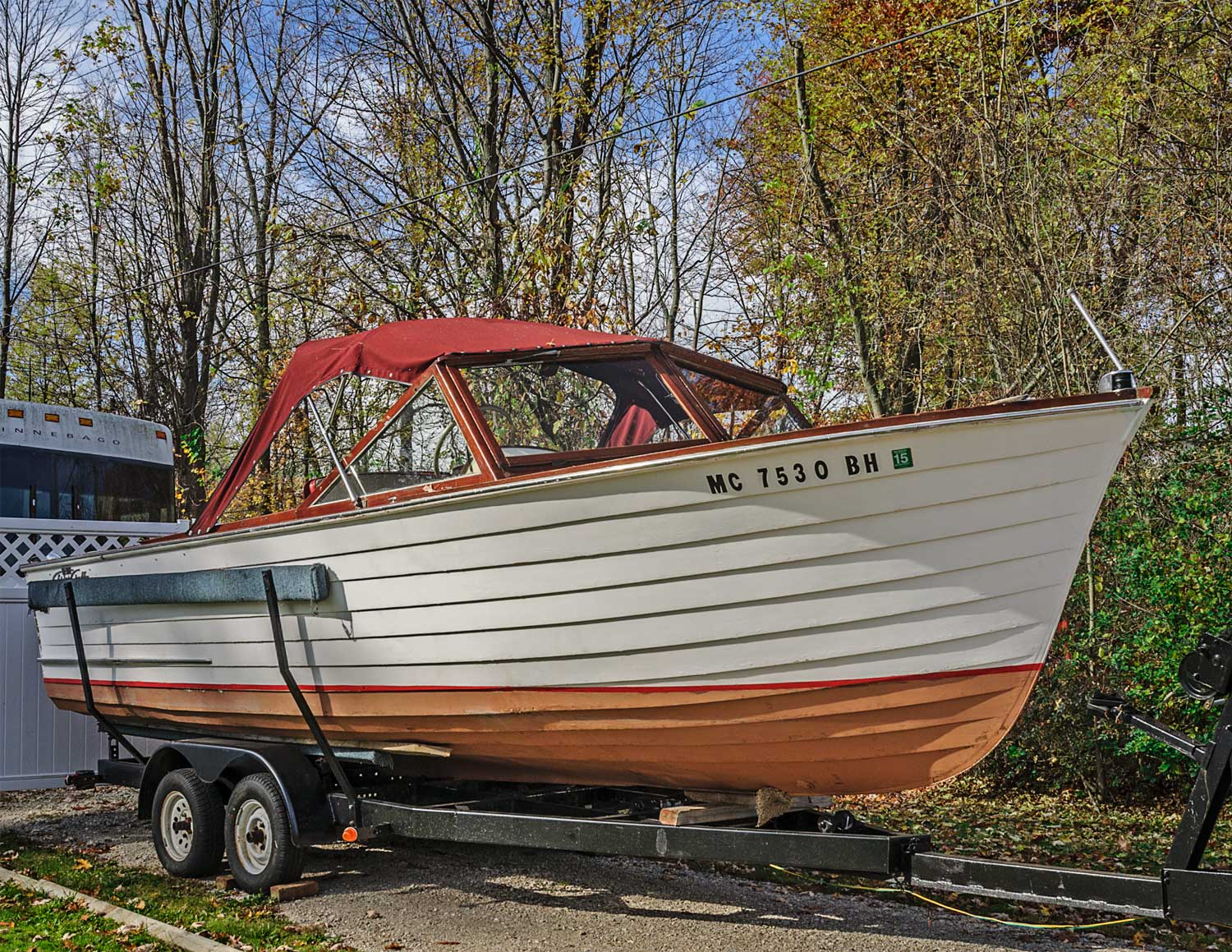 Oil Change Prices >> Cuthbertson Marine fixes engines and stores boats at a marina near Algonac, MI. There are 6 ...
